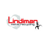 Lindimar Metal Recycling Logo - Entry #288