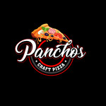 Pancho's Craft Pizza Logo - Entry #46