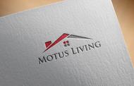 Motus Living Logo - Entry #37