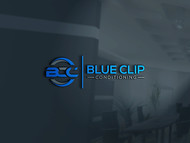 Blue Chip Conditioning Logo - Entry #287
