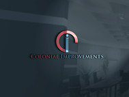 Colonial Improvements Logo - Entry #15