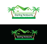 Sterling Yardworks Logo - Entry #64
