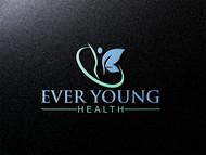 Ever Young Health Logo - Entry #86