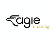 Eagle Funding Logo - Entry #130