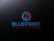 Blueprint Wealth Advisors Logo - Entry #275