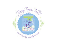 Topsey turvey tables Logo - Entry #120