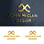 John McClain Design Logo - Entry #35