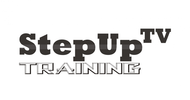 Move Up TV Training  Logo - Entry #3