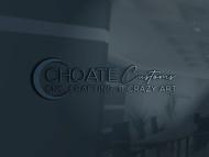 Choate Customs Logo - Entry #166