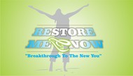 RestoreMeNow Logo - Entry #105