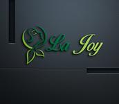 La Joy Logo - Entry #75