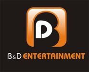 B&D Entertainment Logo - Entry #30