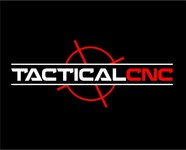 Tactical CNC Logo - Entry #26