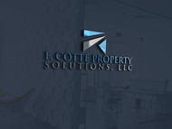 F. Cotte Property Solutions, LLC Logo - Entry #125