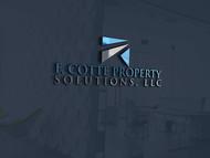 F. Cotte Property Solutions, LLC Logo - Entry #125