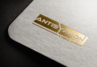 Antisyphon Logo - Entry #500
