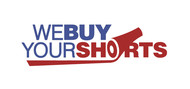 We Buy Your Shorts Logo - Entry #75