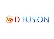 dFusion Logo - Entry #85