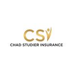 Chad Studier Insurance Logo - Entry #32