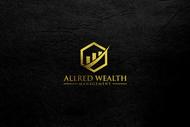 ALLRED WEALTH MANAGEMENT Logo - Entry #444