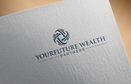 YourFuture Wealth Partners Logo - Entry #338