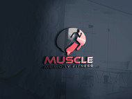 Muscle Memory fitness Logo - Entry #62