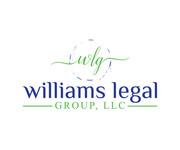 williams legal group, llc Logo - Entry #142