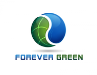 ForeverGreen Logo - Entry #53