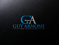 Guy Arnone & Associates Logo - Entry #47