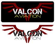 Valcon Aviation Logo Contest - Entry #162