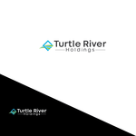 Turtle River Holdings Logo - Entry #14