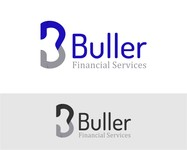 Buller Financial Services Logo - Entry #318