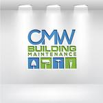 CMW Building Maintenance Logo - Entry #317