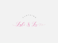Lali & Loe Clothing Logo - Entry #28