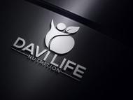 Davi Life Nutrition Logo - Entry #457