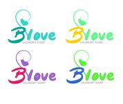 Blove Soap Logo - Entry #83