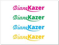 Diane Kazer Logo - Entry #5