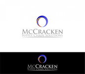 McCracken Supply Chain Solutions Contest Logo - Entry #46