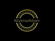 KharmaKhare Logo - Entry #20