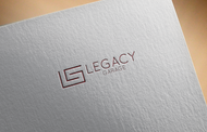 LEGACY GARAGE Logo - Entry #26