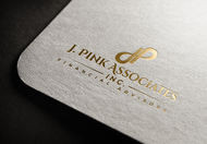 J. Pink Associates, Inc., Financial Advisors Logo - Entry #247