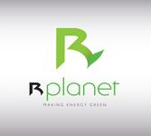 R Planet Logo design - Entry #38