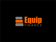 Equip Finance Company Logo - Entry #22