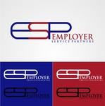 Employer Service Partners Logo - Entry #127
