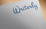 Writerly Logo - Entry #200