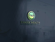 Family Wealth Partners Logo - Entry #117