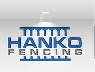 Hanko Fencing Logo - Entry #54