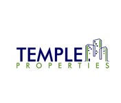 Temple Properties Logo - Entry #94