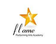 Performing Arts Academy Logo - Entry #73