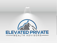 Elevated Private Wealth Advisors Logo - Entry #139